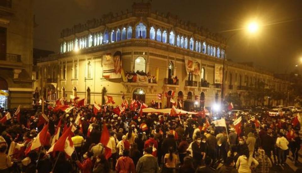 Limay Perú - Portal de Noticias de Lima Norte