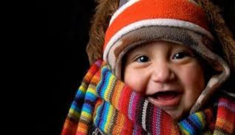 5 tips para prevenir males respiratorios en niños durante el cambio de clima