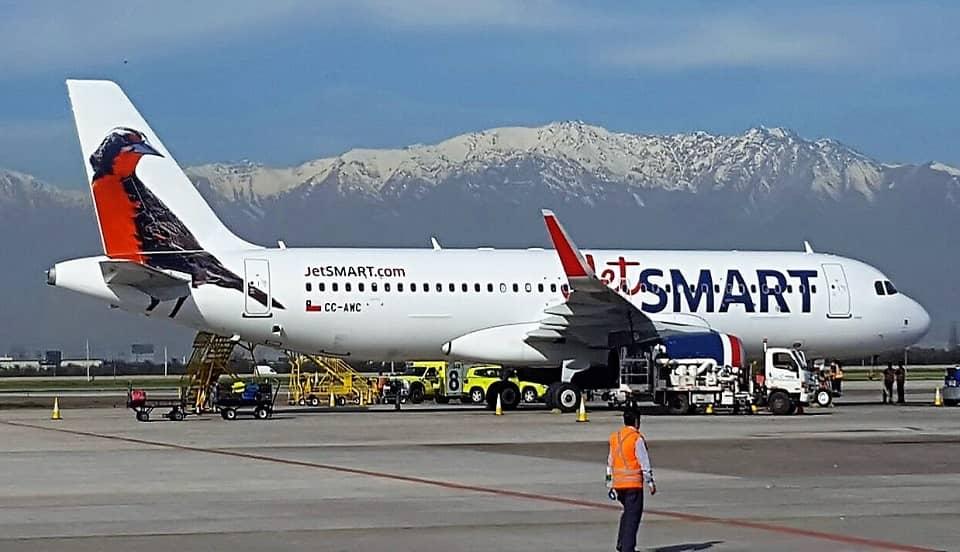 Aerolínea de bajo costo en trámites para entrar al mercado peruano con vuelos domésticos