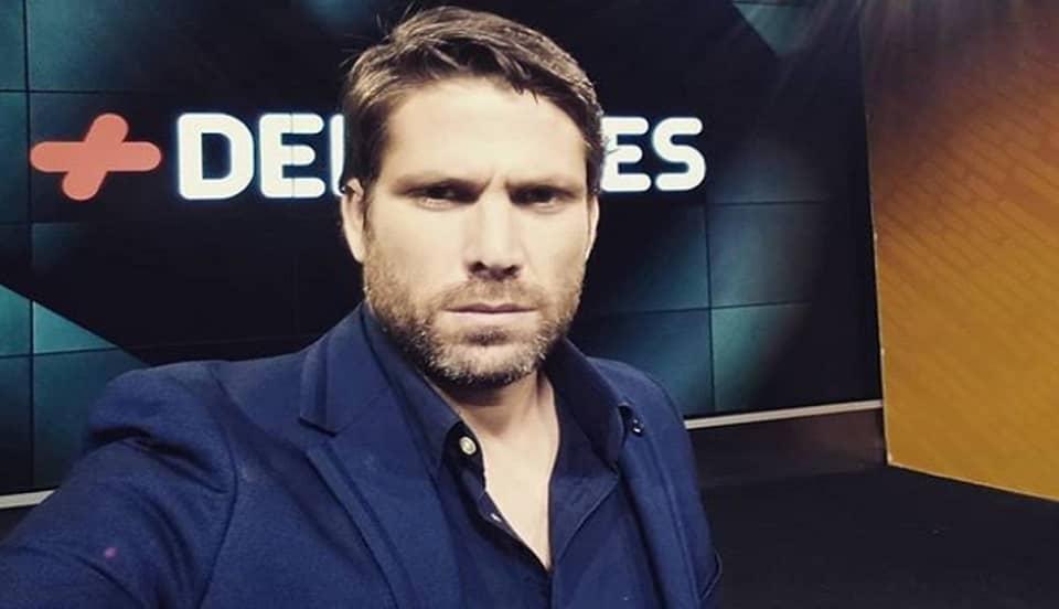ATV se pronuncia tras polémica de Paco Bazán contra las mascarillas