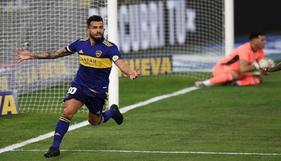 Boca Juniors se impuso en los penales y se llevó el 'Superclásico' ante River Plate