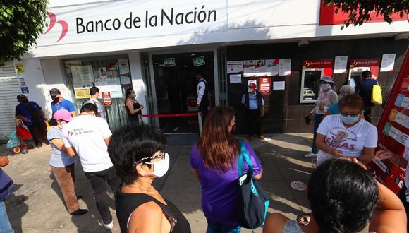 Bono Yanapay: Midis anuncia que más de 900 mil beneficiarios ya cobraron los S/ 350 del subsidio