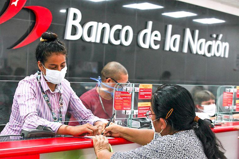 Bono Yanapay 350: Tercer grupo de beneficiados comienza a cobrar hoy