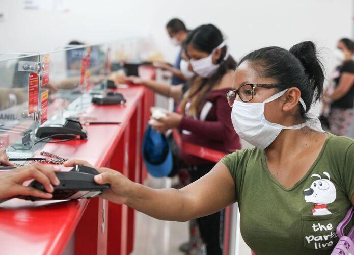 Bono Yanapay Perú: ¿Cómo renunciar el apoyo económico en caso no lo necesite?