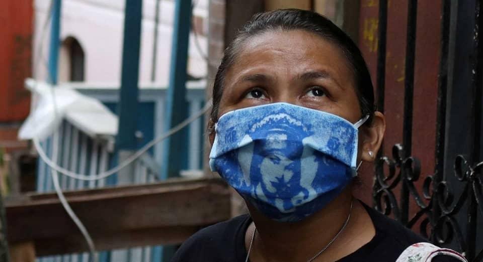 Brasil: cerca de 90 mil casos de COVID-19 por segundo día consecutivo enciende las alarmas