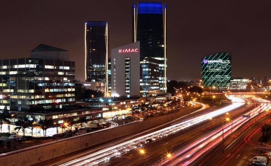 Economía peruana creció cerca de 1.5% en el primer trimestre del año