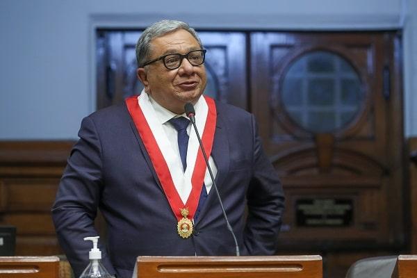 Carlos Anderson cree que Pedro Castillo no respetará la propiedad privada
