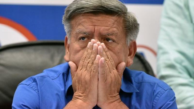 Elecciones 2021: César Acuña se vuelve viral durante debate presidencial