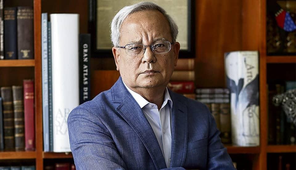 "César Hildebrandt sobre Keiko Fujimori: ""El hampa fujimorista se juega la vida"""