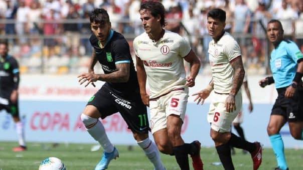 Congreso suspendería pago de deudas concursales de clubes de fútbol