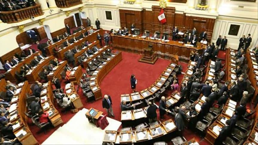 Congreso: este lunes el pleno será dedicado a la mujer