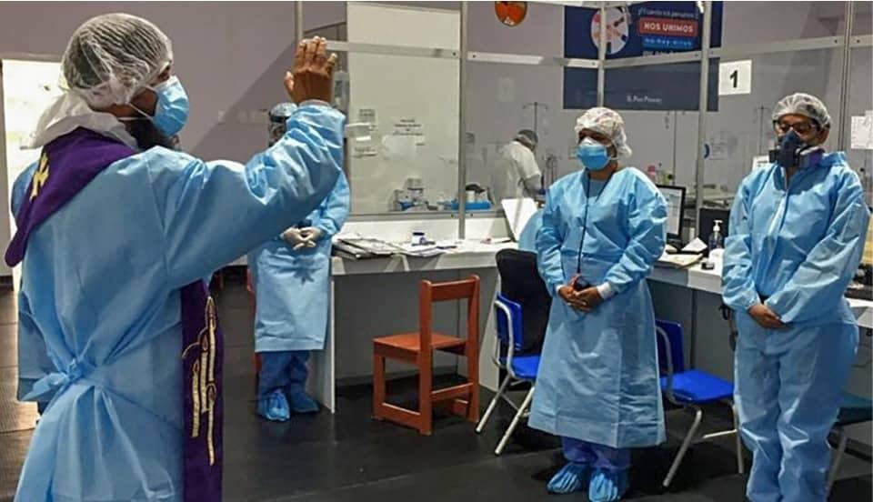 ¡Alerta! INS confirma que encontraron variante brasileña del COVID-19 en Lima Este