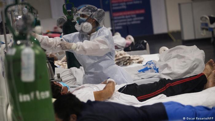Minsa reporta 249 fallecidos por COVID-19 en las últimas horas