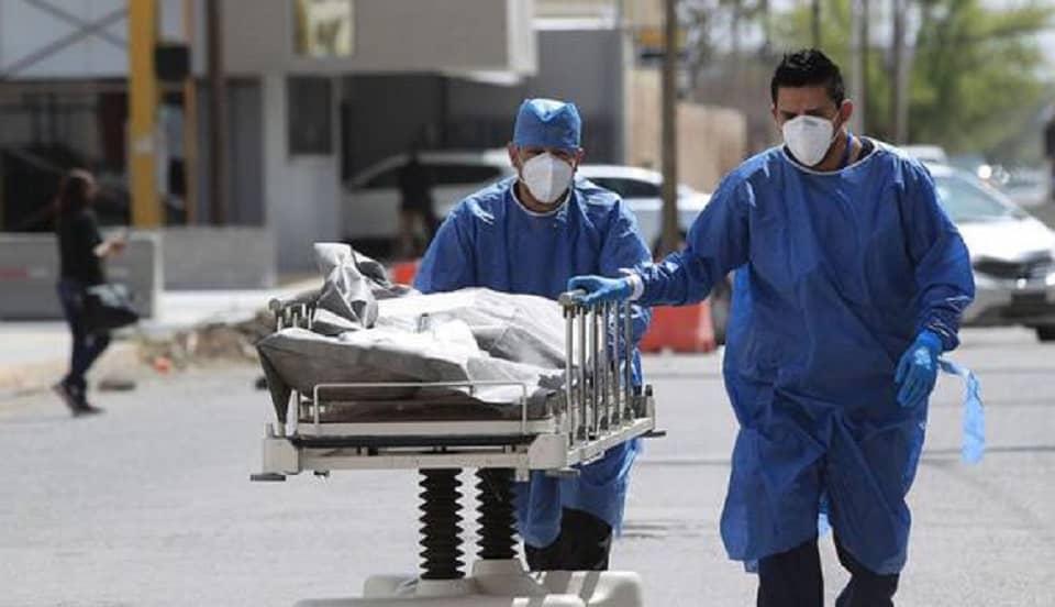 COVID-19: Perú superó las 65 mil muertes a causa del virus