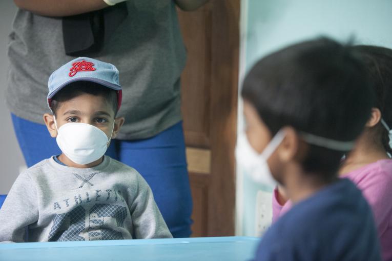 COVID-19: Especialistas piden que los niños también sean vacunados