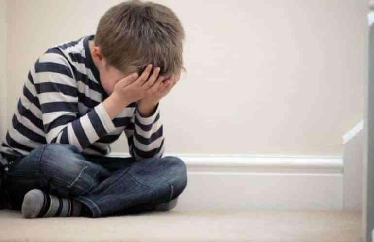 Aumenta en un 50% los casos de menores internados por depresión