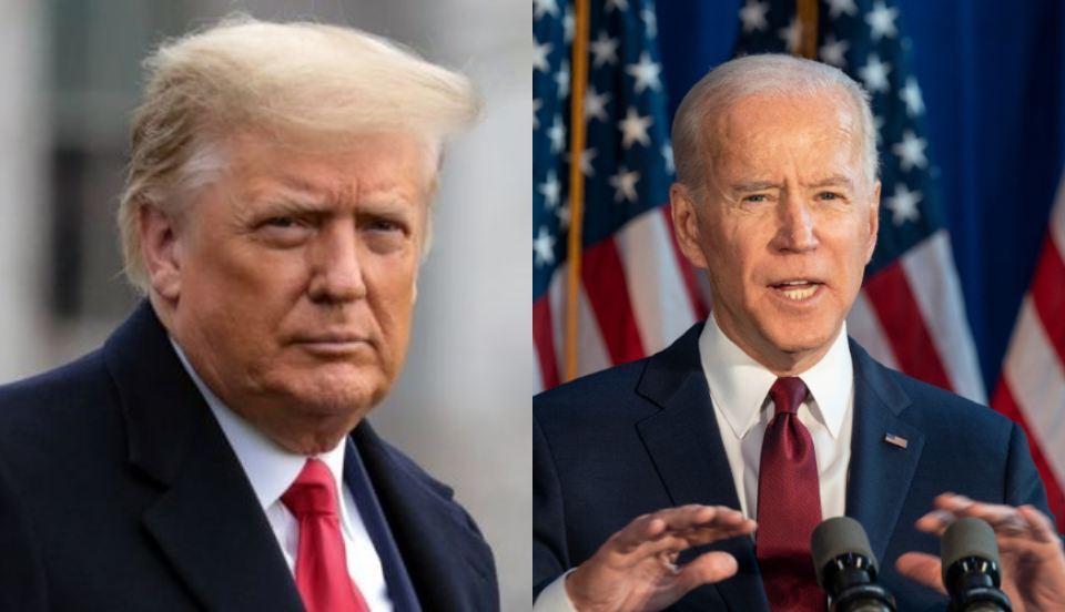 Donald Trump pide la renuncia de Joe Biden tras victoria de talibanes en Afganistán