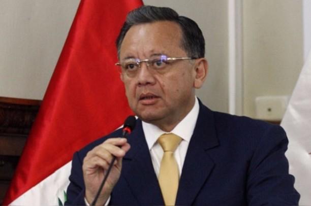 Congreso aprueba acusación constitucional contra Edgar Alarcón por presunto enriquecimiento ilícito