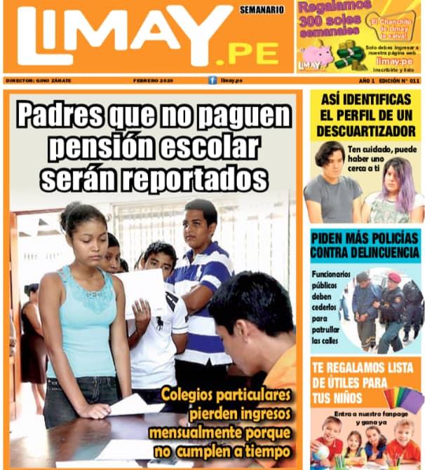 Edición Impresa 11