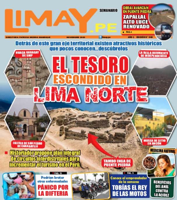 El tesoro escondido de Lima Norte