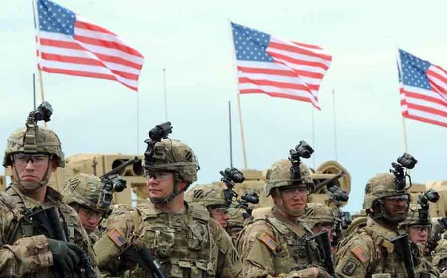 EE.UU. retirará sus tropas de Afganistán antes del 11 de setiembre de este año