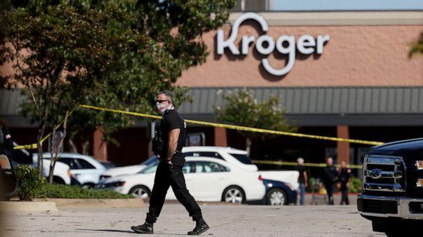 Estados Unidos: Tiroteo en supermercado dejó dos muertos y al menos 12 heridos