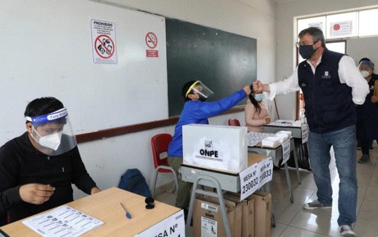 Congreso aprueba comisión que investigue proceso de las elecciones generales 2021