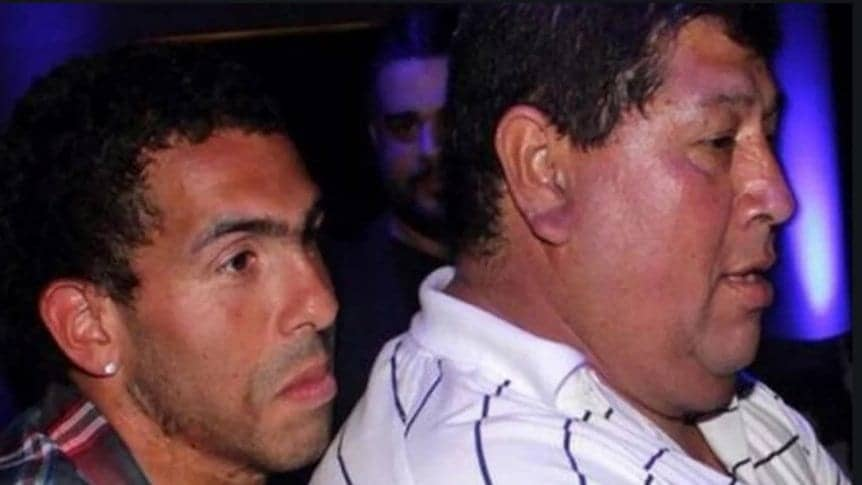 Fallece Segundo Tevez