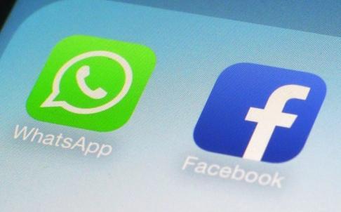 Se reporta caída de Facebook y WhatsApp esta noche