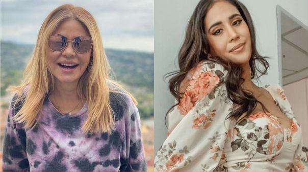 """Gisela Válcarcel a Melissa Paredes: """"Todos cometemos errores"""""""