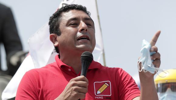 Guillermo Bermejo: Juicio oral contra el congresista continuará el próximo miércoles
