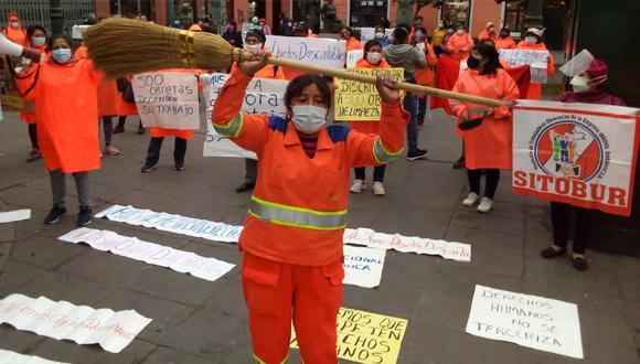 Isabel Cortez amuebla departamento y no cumple su palabra