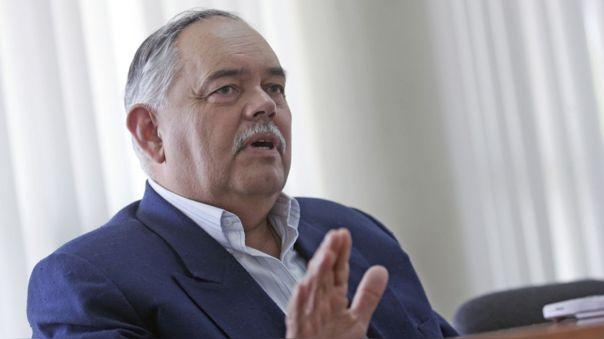 Jorge Montoya anuncia que promoverá una moción de censura contra Guido Bellido