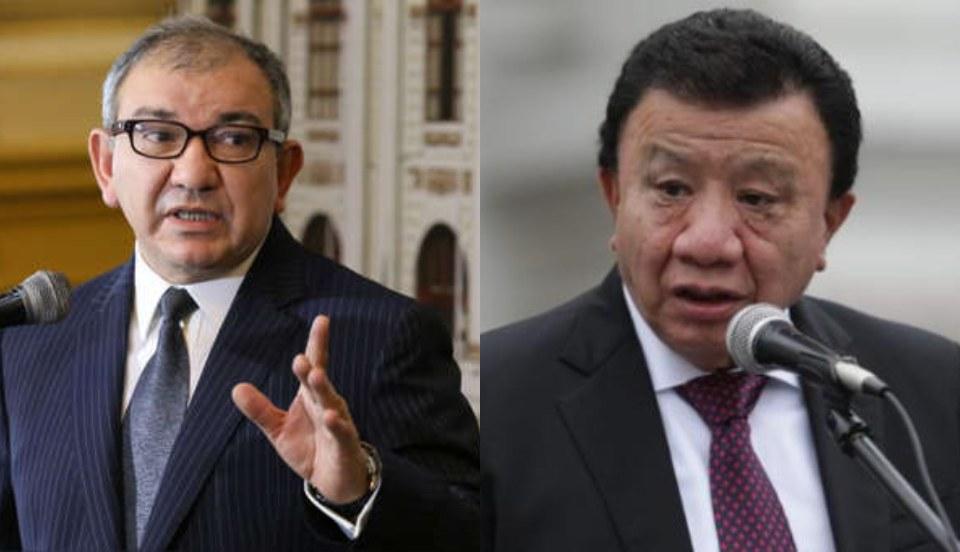 """José Cevasco sobre renuncia de Enrique Wong: """"Dejó en jaque a la mesa directiva"""""""