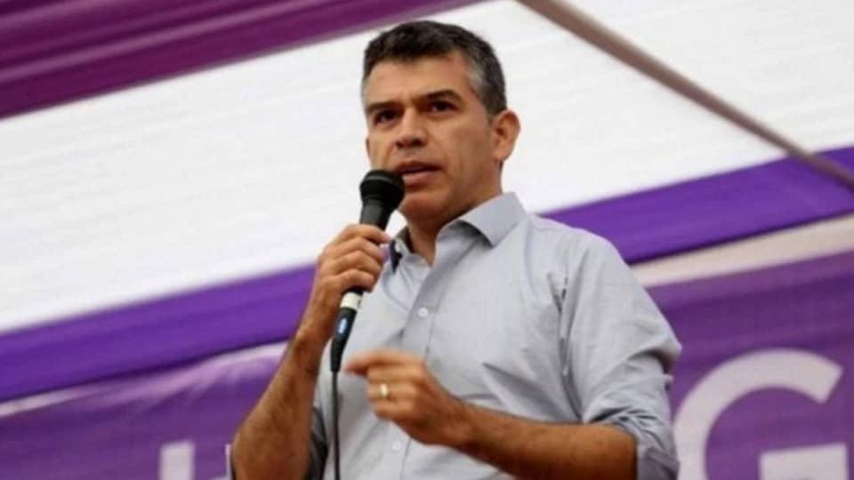 "Julio Guzmán: ""En Chiclayo"