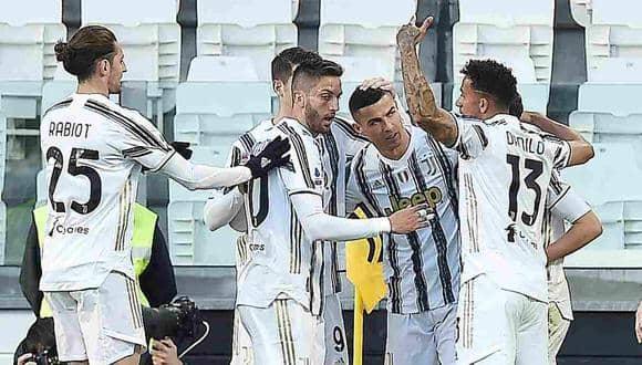 Serie A: Con Cristiano Ronaldo