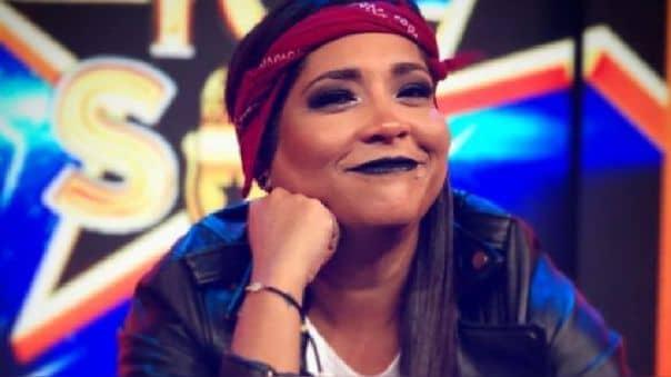 Katia Palma sobre discusiones con sus compañeros de Yo Soy: ¿Qué es la TV? Show