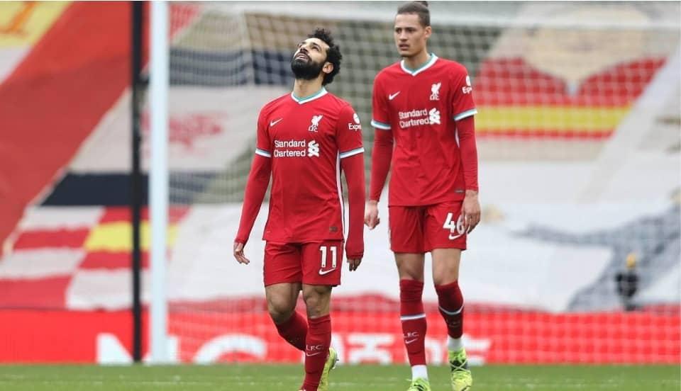 En caída libre: Liverpool pierde 1-0 ante el Fulham y suma su sexta derrota consecutiva [VIDEO]