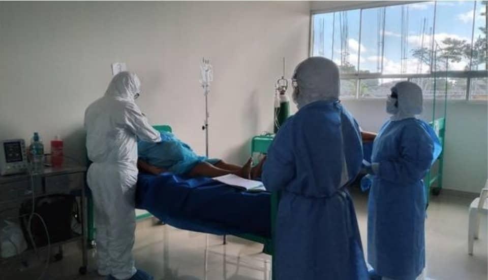 Madre de Dios: Denuncian que no hay control sanitario en frontera con Brasil y Bolivia