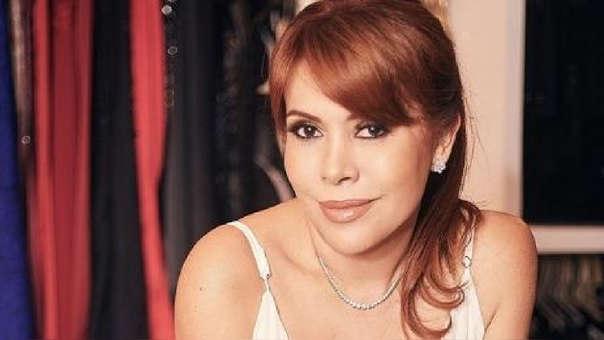 Magaly Medina asegura que América TV quiere denunciarla tras mostrar caída de Elías Montalvo