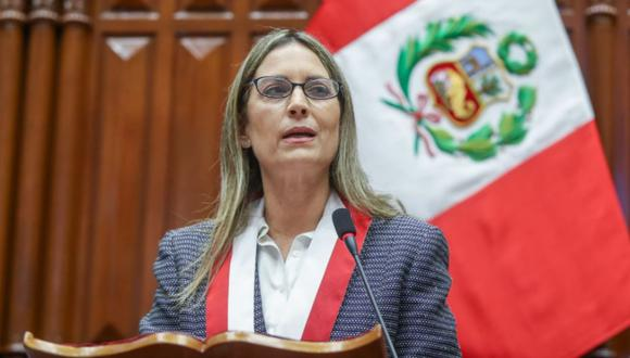 """María del Carmen Alva tras declaraciones de Guido Bellido: """"Cualquier amenaza de nacionalización ahuyenta las inversiones"""""""