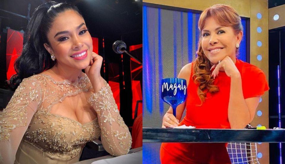 Maricarmen Marín y su post para fomentar la unión entre mujeres tras críticas de Magaly Medina