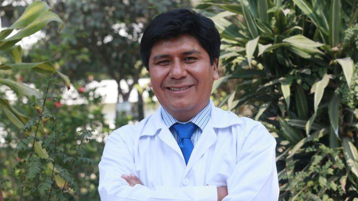 Mario Carhuapoma es investigado en Fiscalía por el presunto delito de negociación incompatible