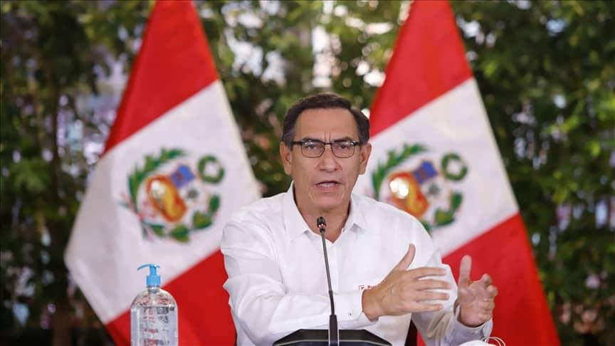 Martin Vizcarra: Solicitan facultades para investigar la gestión del exmandatario frente la pandemia