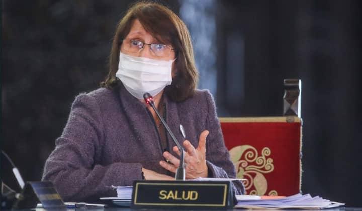 Caso Martín Vizcarra: Podemos Perú niega que esté impulsando censura a ministra Pilar Mazzetti