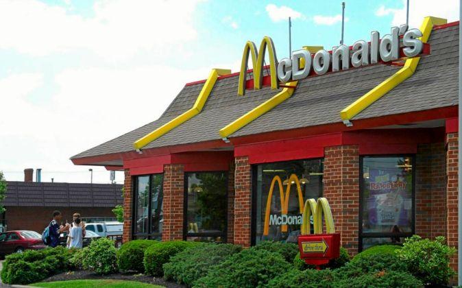 Estados Unidos: McDonalds está contratando a adolescentes para afrontar la escasez de trabajadores