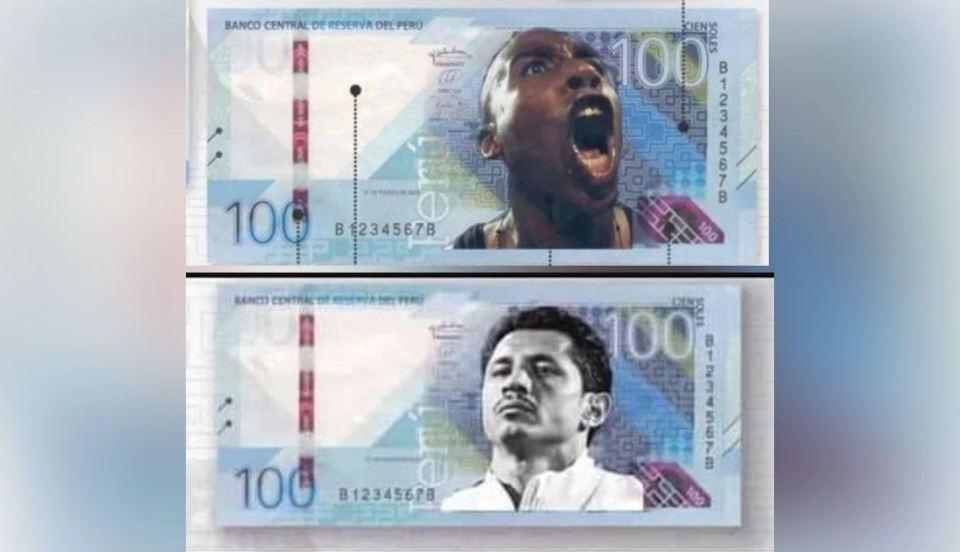 [FOTOS] Usuarios crean divertidos memes tras la circulación de nuevos billetes de 10 y 100 soles