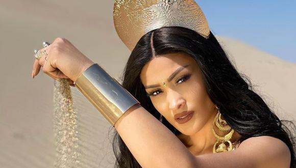 Micheille Soifer participará en la Semana de la Música Latina que organiza la revista Billboard