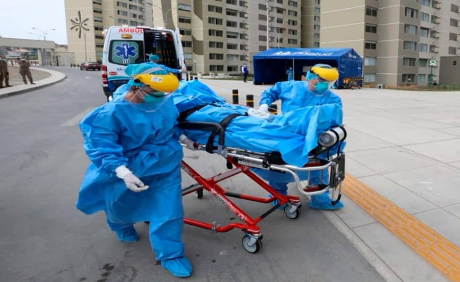 Minsa reporta 305 muertes y 3