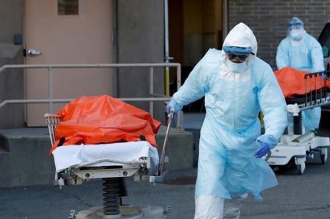 Áncash: Diresa anuncia que número de fallecidos disminuyó un 60%